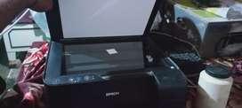 Printer Epson  L 3110