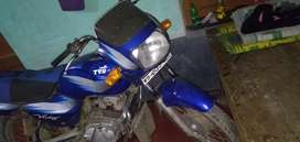 TVS Victor gl very good condition