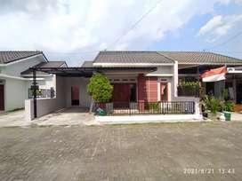 Rumah dikontrakan Sukoharjo Kota