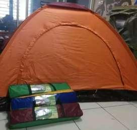 Tenda Kemah Dome HYU PE-370 Murah Stok Terbatas Bisa Cod