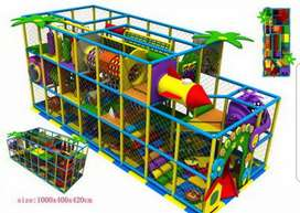 School Crafts Indoor Playlands