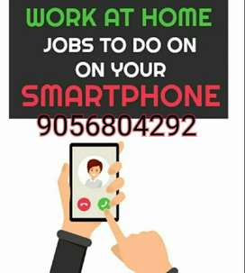 use your free time in part time job students or housewife can apply
