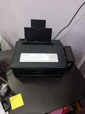 Epson L210 Injekt printer