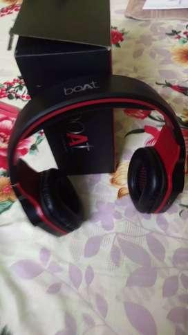Boat headphones
