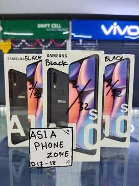 Samsung Galaxy A10s 2/32GB SEIN termurahh #01667