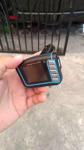 mp4 Car Player , Pemutar musik mobil
