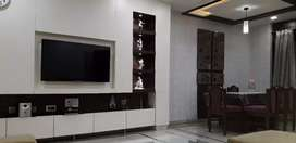 Newly Furnished Luxurious Flat for Sale in prime location of raipur