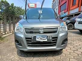 Suzuki karimun wagon R gl 2016 Manual.