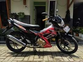 Suzuki Satria FU Th.2013 Istimewa