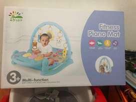 Piano play matt
