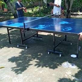 Tenis meja pingpong ukuran standar