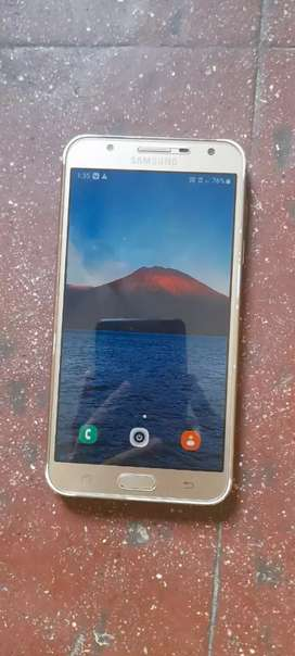 Samsung galaxy j7 next