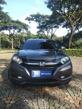 Honda HRV E CVT 1.5 AT 2017 Abu² bs tt HR-V 2016, crv 2013,xtrail 2014
