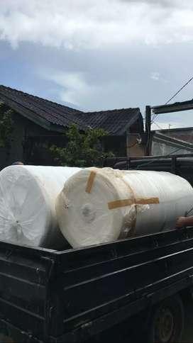 Pe foam sheet tebal 3mm murah jual juga bubble wrap