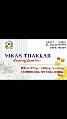 3bhk Row House for Rent palanpur canal surat