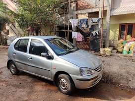 Tata Indica LSi, 2003, Diesel