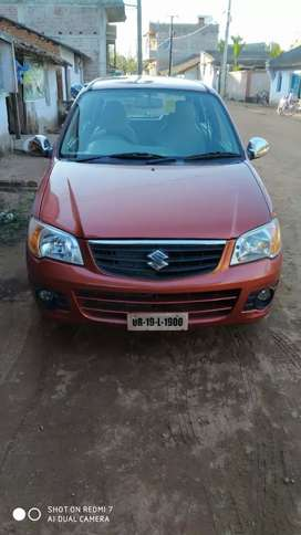 Maruti Suzuki Alto K10 VXI good condition