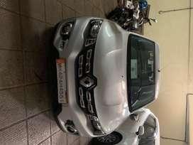 Renault Kwid 2016 Petrol Well Maintained