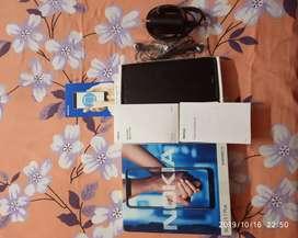 Nokia 5.1plus with oreo update