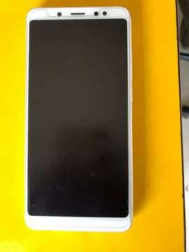 Mi  Note 5 Pro 4 Rem 64GB Rom