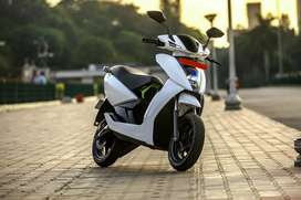 Ather 450 version 2