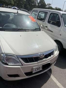 Mahindra Verito 2010-2011 1.5 D4 BSIII, 2012, Diesel