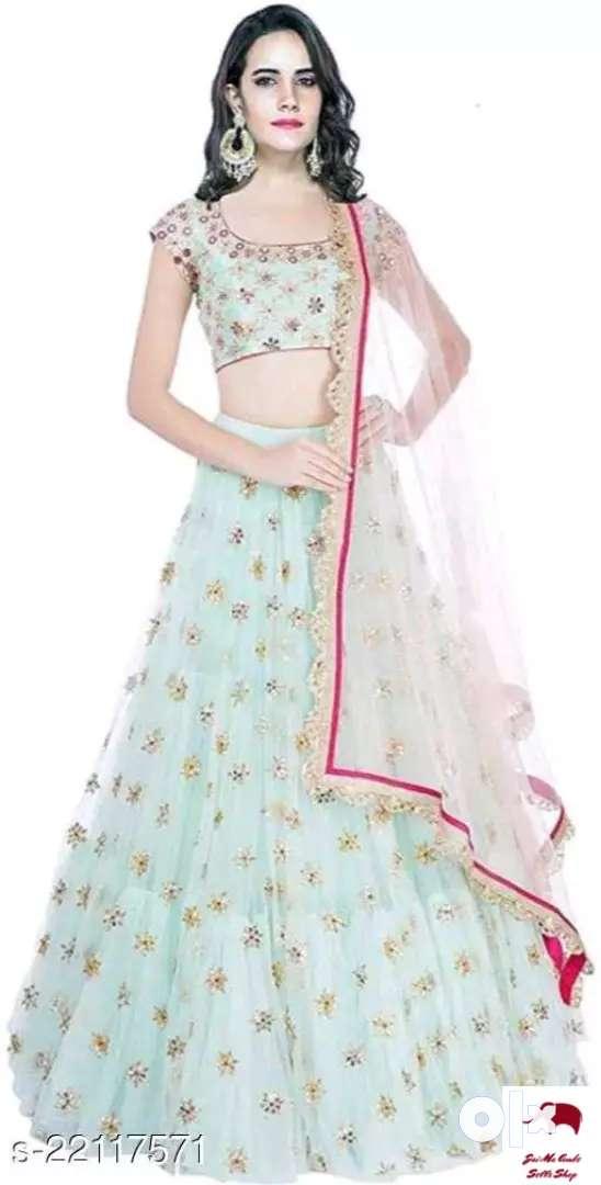 Catalog Name:*Alisha Fashionable Women