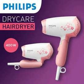 Hair Dryer Philips HP8108 Pink