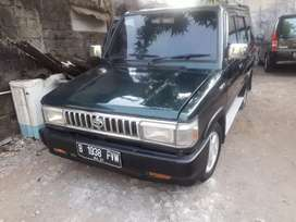 Toyota Kijang Grand Extra Long 1.8 th 95