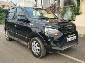 Mahindra NuvoSport Nuvosport N6, 2016, Diesel