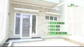 TB Simatupang Residence Cluster KRL, LRT Pasar Rebo Jakarta Timur