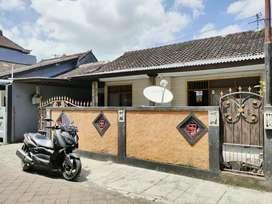 Rumah Baru Disewakan Dikontrakan di Darmasaba dkt Ayani Gatsu Denpasar