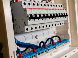 ALL KIND OF ELECTRICAL HOUSE WIRING
