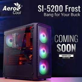 Casing pc aeroocool si frost 5200