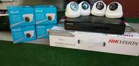 Promo murah kamera cctv Hilook hikvison 2mp(caringin