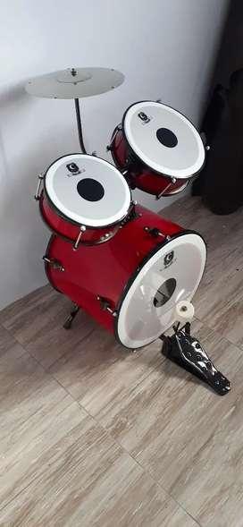 Drum mini callysta