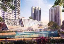 2 BHK Flats for Sale in Godrej Nature Plus, Sector 33, Sohna