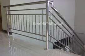 Balkon Stainless Gunungkidul