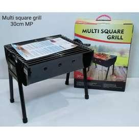 Multi Square Grill 30cm