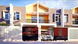 Rumah minimalis murah belakang SPBU vetran selatan makassar