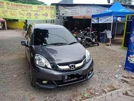 Mobilio E matic 2015