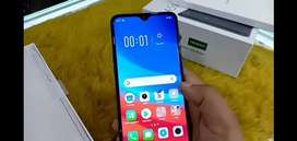 Oppo a5s smart phone mobile