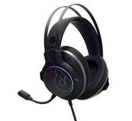 DbE GM300 GM 300 7.1 Surround Gaming Headphone Original