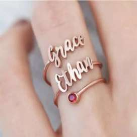 Your name jewelry