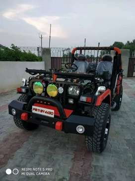 Harsh Jain motors