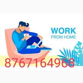 WE Have A Need Of  Candidates For Simple Part Time Job.