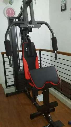 Ready gratis antar home gym 1 ss
