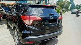 HRV E CVT 2018 MATIC,232 JUTA CASH/KREDIT