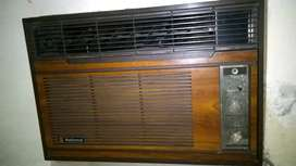 Window AC National, Made in Japan