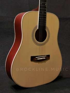 Gitar Akustik Tanem besi